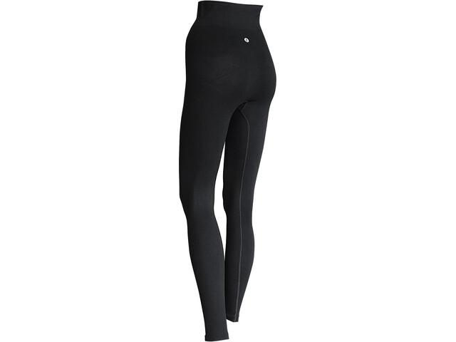 Kidneykaren Yoga Spodnie do biegania Kobiety, black